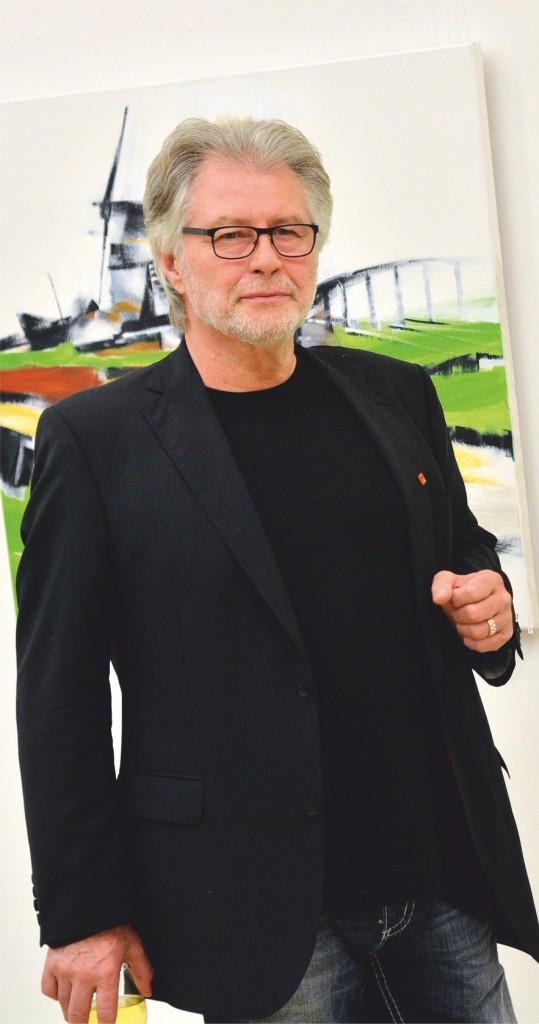 Reimund Kasper 2015
